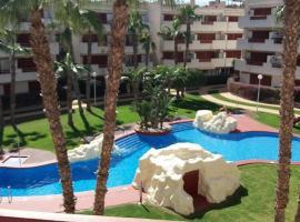 El Rincon Vacation Paradise, Ferienwohnung in Playa Flamenca