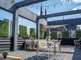 Design Hotel Glow, hotel in Eindhoven
