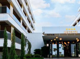 Astria Hotel - Complex Novum by the Sea, hotel in Olimp