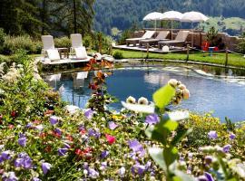 Alpengasthof Grüner, hotel in Sölden