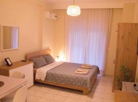 Nikoletta's Studio 2, apartment in Komotini