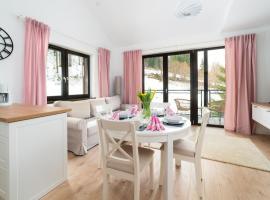 Apartamenty Sun & Snow Karpatia – hotel w mieście Karpacz