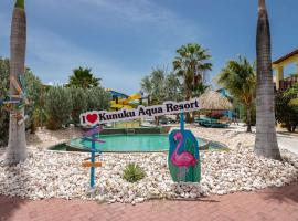 Kunuku Resort All Inclusive Curacao, Trademark by Wyndham, hotel in Willemstad