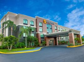 La Quinta by Wyndham Clearwater South, hotel near St. Pete-Clearwater International Airport - PIE, Clearwater