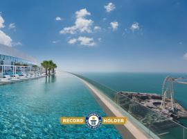 Address Beach Resort, resort in Dubai