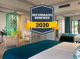 Villa Mandi Golf Resort, hotel in Playa de las Americas