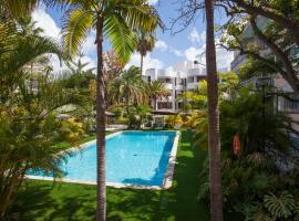 Hotel Colon Rambla, hotel en Santa Cruz de Tenerife