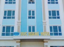 Khách Sạn Đức Hoàng, hotel in Thanh Hóa