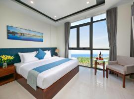 다낭에 위치한 호텔 Gio Bien 2 Hotel