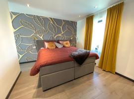 Vida Verde, hotel in Valkenburg