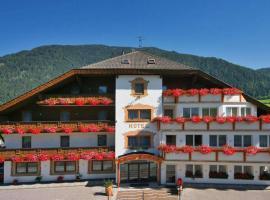 Hotel Kronplatzer Hof, hotel in Rasun di Sopra