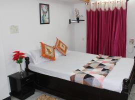 FriendlyStay at Madanandapuram, luxury hotel in Chennai
