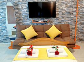 Pieris Apartments, hotel near Thalassa Municipal Museum, Ayia Napa