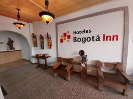 Hoteles Bogotá Inn Turisticas 63, hotel near Salitre Magico, Bogotá