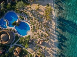 Iberostar Cozumel All Inclusive, hotel in Cozumel
