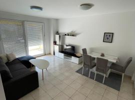 Apartmani Moela, self catering accommodation in Umag