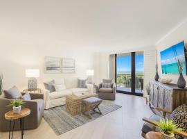 South Seas Tower 3 No 601, holiday home in Marco Island