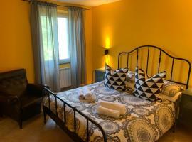 Casa Duke, villa in Corniglia