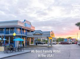 Celebration Suites, hotel near Warbird Air Museum, Orlando