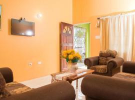 Perfect vacation villa, villa in Montego Bay