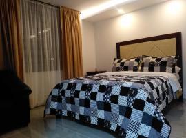 HOTEL UNICO, hotel in Pasto