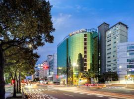 Shinshin Hotel Jeju Airport, hotel near Jeju International Airport - CJU, Jeju
