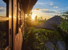 Hotel Tugu Bali, hotel in Canggu