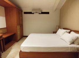 Casa Gracia 2 Bedroom fasilitas Lengkap di Suka Asih Bandung, apartment in Bandung