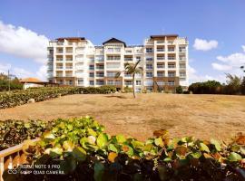 Hermoso Penthouse a orillas del Mar Caribe, apartment in La Romana