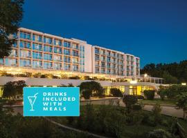 Magal Hotel by Aminess - ex Beli Kamik, hotel in Njivice
