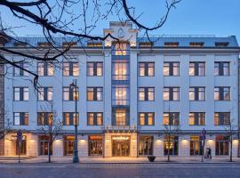 Neringa Hotel, hotel a Vilnius
