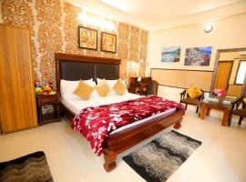 House of Comfort Noida Govt Approved, pet-friendly hotel in Noida