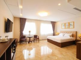 LA Apartment, budget hotel in Da Nang