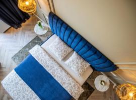 Living & Lifestyle Home, Klaipeda, apartamentai mieste Klaipėda
