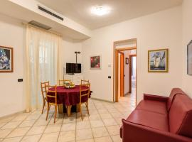 Hotel Residence Charles, hotel a Rimini, Bellariva