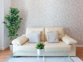 Homemalaga Picasso Luxury, hotel di lusso a Málaga