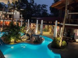Dreamcatchers Alibag, spa hotel in Alibaug