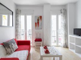 Apartamento Pintada 25, lägenhet i Nerja