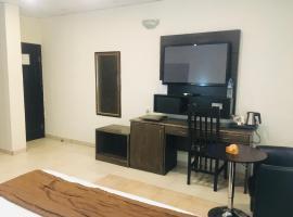 Atlantic Hotels & Suites, hotel near Murtala Muhammed International Airport - LOS, Ikeja
