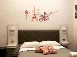 Alessandro Poerio, hotel near Naples Central Train Station, Naples