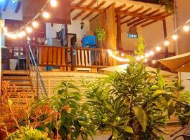 Casona CHARA, hotel in Barichara