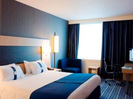Holiday Inn Express Rotherham - North, an IHG hotel, hotel in Rotherham
