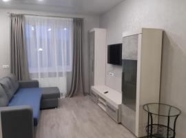 Atlantida (Tentyukovskaya 304), апартаменты/квартира в Сыктывкаре