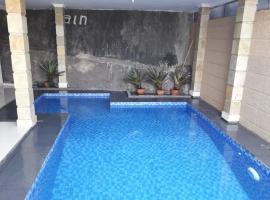 Villa Zain 1, villa in Bogor