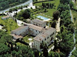 Relais Della Rovere, hotell i Colle Val D'Elsa