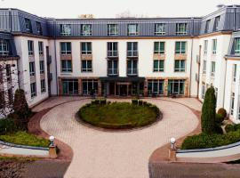 Parkhotel Bochum by stays, hotel near RuhrCongress, Bochum