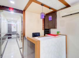 OYO 77803 Hotel Jd Residency, hotel en Bombay