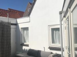 Rose Cottage, self catering accommodation in Egmond aan Zee