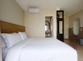 Nomah Bela Vista, hotel in São Paulo