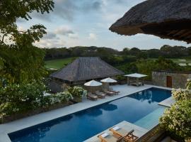 Aman Villas at Nusa Dua, hotel in Nusa Dua